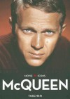 Steve Mcqueen (Taschen Movie Icon Series) - Alain Silver, Kobal Collection, Paul Duncan