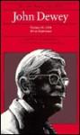 John Dewey the Later Works, 1925-1953: 1935/Art As Experience, Vol. 10 - John Dewey, Jo Ann Boydston, Abraham Kaplan