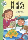 Night, Night! - Sue Graves, Claire Henley
