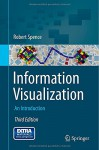 Information Visualization: An Introduction - Robert Spence