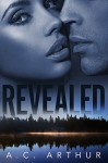 Revealed (The Rumors Series, Book 2) - A.C. Arthur