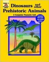 Dinosaurs and Other Prehistoric Animals - Jo Moore