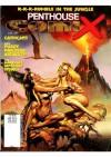 Penthouse Comix - Issue 22 - Penthouse Magazine