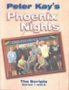 Phoenix Nights - Peter Kay