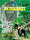Die Höhlen (Betelgeuze #4) - Léo