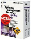 Systems Management Server 2.0 Training Kit - Microsoft Press, Microsoft Press