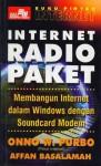 Buku Pintar Internet: Internet Radio Paket - Onno W. Purbo, Affan Basalamah
