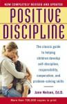 Positive Discipline - Jane Nelsen