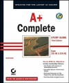 A+ Complete Study Guide, Third Edition (220-301 and 220-302) - David Groth