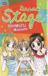 Dream Stage - Masumi Shimizu