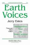 Earth Voices - Bliss Carman, Jerry Estes