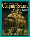 Foundations of Computer Science: C Edition - Alfred V. Aho, Jeffrey D. Ulman