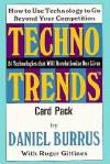 Technotrends Card Pack - Daniel Burrus