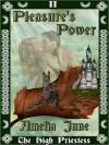 Pleasure's Power [Tarot: The High Priestess] - Amelia June