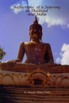 Reflections of a Journey in Thailand and India - Charmiene Maxwell-Batten