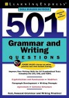501 Grammar and Writing Questions: Fast, Focused Practice - LearningExpress