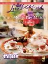 Anna Meets Her Match (Mills & Boon Love Inspired) (Chatam House - Book 1) - Arlene James