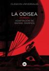 La Odisea - Homer, Rafael Mammos
