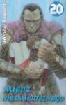 Manga miecz nieśmiertelnego tom 20 - Hiroaki Samura