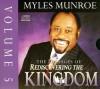 Rediscovering the Kingdom Volume 5 - Myles Munroe