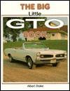 "Big ""Little GTO"" Book - Albert Drake"