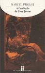 A Confissão de Uma Jovem - Marcel Proust