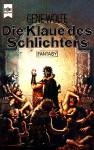 Die Klaue des Schlichters - Gene Wolfe, Reinhard Heinz