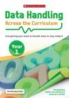 Scholastic Data Handling. Year 1 - Ann Montague-Smith