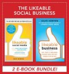 The Likeable Social Business - Dave Kerpen