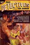Pulp Detectives - Tom Johnson, Matthew Moring