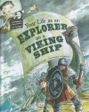 Your Life as an Explorer on a Viking Ship - Thomas Kingsley Troupe