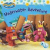 Rubbadubbers: Underwater Adventure - Lauryn Silverhardt, Animation Hot Animation Staff, Hot Animation
