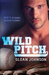 Wild Pitch (Homeruns Book 1) - Sloan Johnson