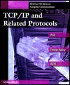 Tcp/Ip And Related Protocols - Uyless D. Black