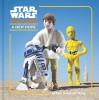 Star Wars Epic Yarns: A New Hope - Jack Wang, Holman Wang