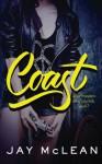 Coast (Kick Push 2) (The Road) (Volume 3) - Jay McLean