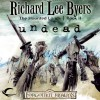 Undead: Forgotten Realms: The Haunted Lands, Book 2 - Richard Lee Byers, Kevin Kraft, Audible Studios