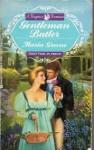 Gentleman Butler - Maria Greene