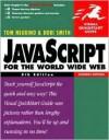 JavaScript for the World Wide Web: Visual QuickStart Guide, Student Edition - Tom Negrino, Dori Smith