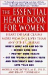 The Essential Heart Book for Women - Morris Notelovitz, Diana Tonnessen
