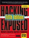 Hacking Exposed 5th Edition - Joel Scambray, Stuart McClure, George Kurtz