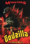 Godzilla (Monsters) - Adam Woog