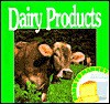 Dairy Products - Jason Cooper