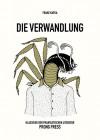 Die Verwandlung: Eine Erzählung (Klassiker der Phantastischen Literatur) - Rolf Bächi, Franz Kafka