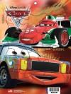 Puzzle Medium Cars: PMCR 059 (PMCR, # 059) - Walt Disney Company