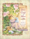 Dear Child of Mine: A Mom's Memory Book (Holly Pond Hill) - Susan Wheeler