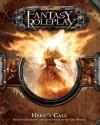 Warhammer Fantasy Roleplay: Hero's Call - Fantasy Flight Games