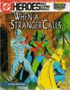 When A Stranger Calls - Ray Winninger
