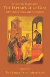 The Experience of God, vol. 5, The Sanctifying Mysteries - Dumitru Stăniloae, Ioan Ionita, Robert Barringer