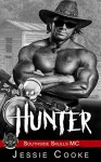 HUNTER: Southside Skulls Motorcycle Club - Jessie Cooke